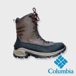 Columbia Men's Bugaboot III Cold Weather Boot 9.5R